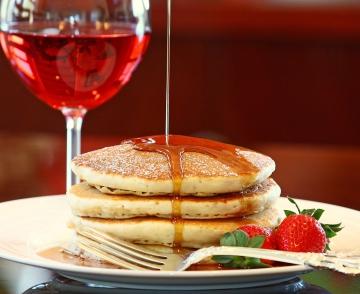 pancakes c
